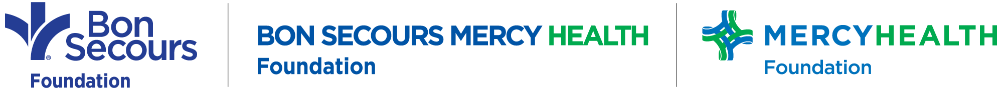 Bon Secours Mercy Health Foundation